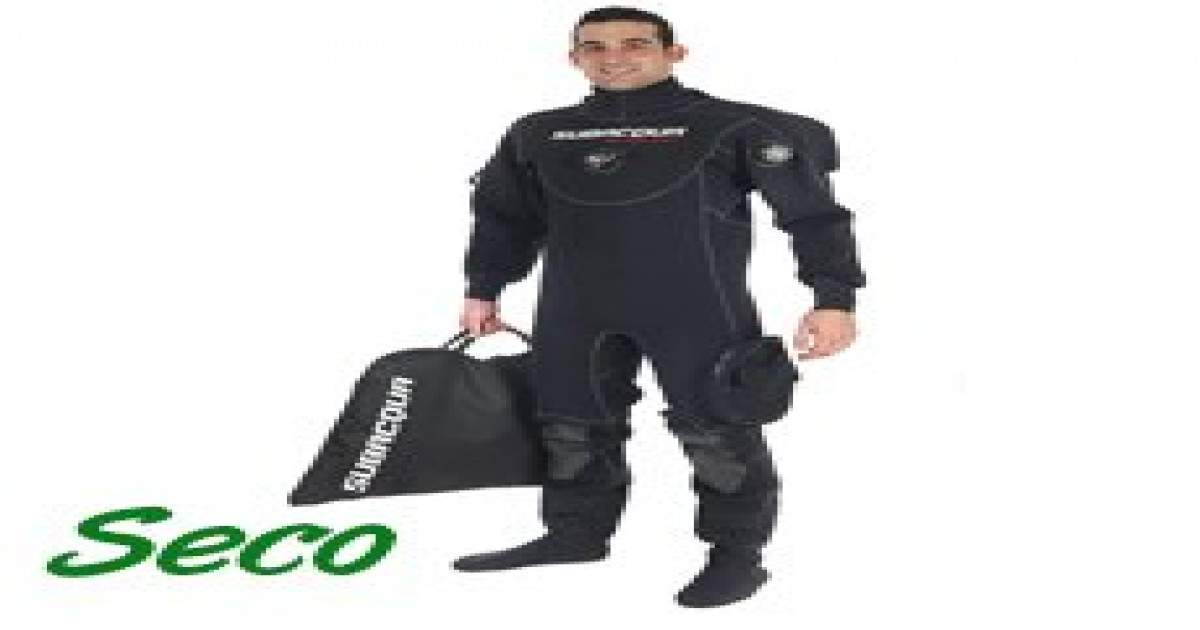 Subacqua Black Dry Sport
