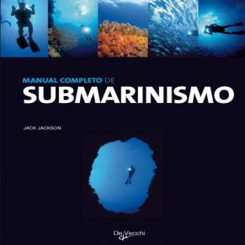 Manual completo de submarinismo (Saber vivir)